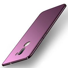 Coque Plastique Rigide Mat M02 pour Xiaomi Mi 5S Plus Violet