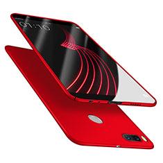 Coque Plastique Rigide Mat M02 pour Xiaomi Mi 5X Rouge