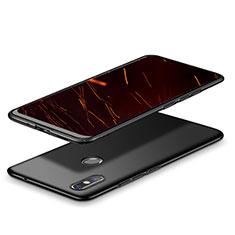 Coque Plastique Rigide Mat M02 pour Xiaomi Mi Mix 2S Noir