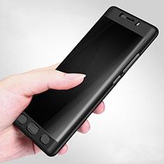 Coque Plastique Rigide Mat M02 pour Xiaomi Mi Note 2 Special Edition Noir