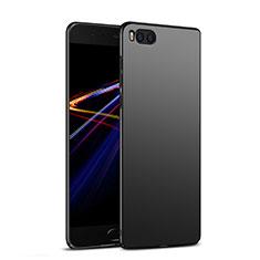 Coque Plastique Rigide Mat M02 pour Xiaomi Mi Note 3 Noir