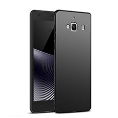 Coque Plastique Rigide Mat M02 pour Xiaomi Redmi 2A Noir