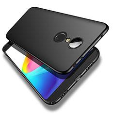 Coque Plastique Rigide Mat M02 pour Xiaomi Redmi 5 Noir