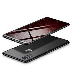Coque Plastique Rigide Mat M02 pour Xiaomi Redmi Note 5 Pro Noir