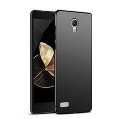 Coque Plastique Rigide Mat M02 pour Xiaomi Redmi Note Noir