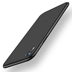 Coque Plastique Rigide Mat M03 pour Apple iPhone XR Noir