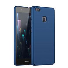 Coque Plastique Rigide Mat M03 pour Huawei G9 Lite Noir