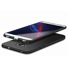Coque Plastique Rigide Mat M03 pour Huawei Honor 5C Noir