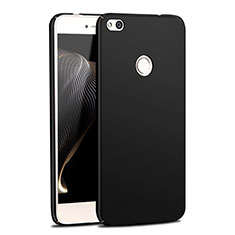 Coque Plastique Rigide Mat M03 pour Huawei Honor 8 Lite Noir
