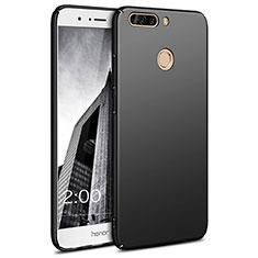 Coque Plastique Rigide Mat M03 pour Huawei Honor V9 Noir