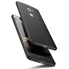Coque Plastique Rigide Mat M03 pour Huawei Mate S Noir