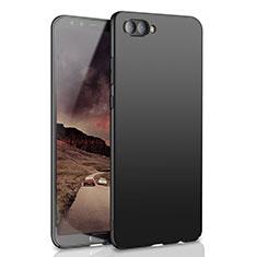 Coque Plastique Rigide Mat M03 pour Huawei Nova 2S Noir