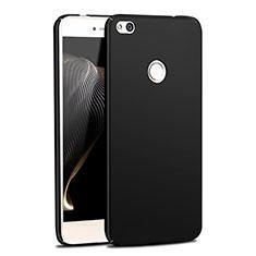 Coque Plastique Rigide Mat M03 pour Huawei P8 Lite (2017) Noir