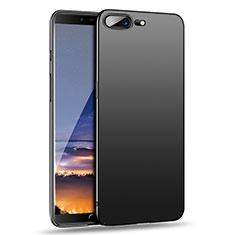 Coque Plastique Rigide Mat M03 pour OnePlus 5 Noir