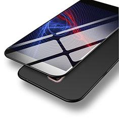 Coque Plastique Rigide Mat M03 pour Samsung Galaxy A5 (2016) SM-A510F Noir