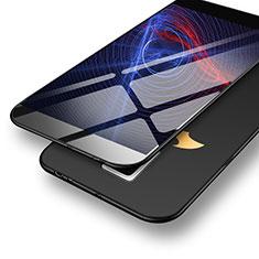 Coque Plastique Rigide Mat M03 pour Samsung Galaxy Note 4 SM-N910F Noir
