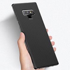 Coque Plastique Rigide Mat M03 pour Samsung Galaxy Note 9 Noir