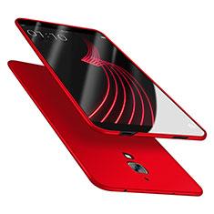 Coque Plastique Rigide Mat M03 pour Xiaomi Mi 4 Rouge