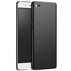 Coque Plastique Rigide Mat M03 pour Xiaomi Mi 5S 4G Noir