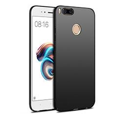 Coque Plastique Rigide Mat M03 pour Xiaomi Mi 5X Noir