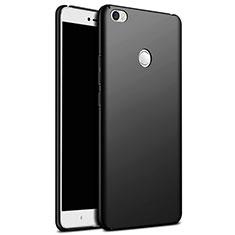 Coque Plastique Rigide Mat M03 pour Xiaomi Mi Max Noir
