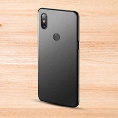 Coque Plastique Rigide Mat M03 pour Xiaomi Mi Mix 3 Noir