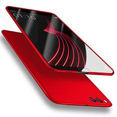 Coque Plastique Rigide Mat M03 pour Xiaomi Mi Note 3 Rouge