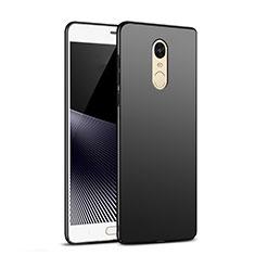 Coque Plastique Rigide Mat M03 pour Xiaomi Redmi Pro Noir