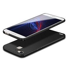 Coque Plastique Rigide Mat M04 pour Huawei Enjoy 5S Rouge