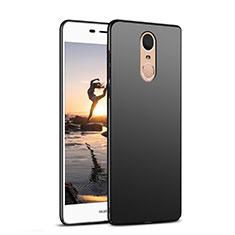 Coque Plastique Rigide Mat M04 pour Huawei Enjoy 6 Noir