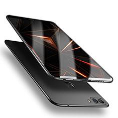 Coque Plastique Rigide Mat M04 pour Huawei Enjoy 7S Noir
