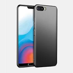 Coque Plastique Rigide Mat M04 pour Huawei Honor 10 Noir