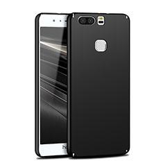 Coque Plastique Rigide Mat M04 pour Huawei Honor V8 Noir