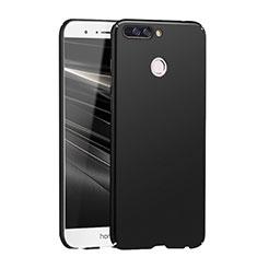 Coque Plastique Rigide Mat M04 pour Huawei Honor V9 Noir