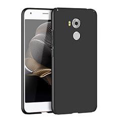 Coque Plastique Rigide Mat M04 pour Huawei Mate 7 Noir