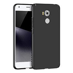 Coque Plastique Rigide Mat M04 pour Huawei Mate 8 Noir
