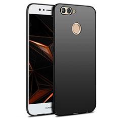 Coque Plastique Rigide Mat M04 pour Huawei Nova 2 Plus Noir