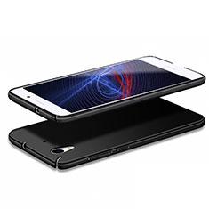 Coque Plastique Rigide Mat M04 pour Huawei Y6 II 5.5 Noir