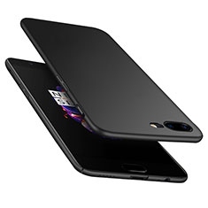 Coque Plastique Rigide Mat M04 pour OnePlus 5 Noir