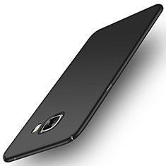 Coque Plastique Rigide Mat M04 pour Samsung Galaxy C5 SM-C5000 Noir