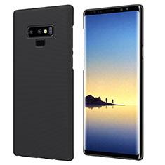Coque Plastique Rigide Mat M04 pour Samsung Galaxy Note 9 Noir