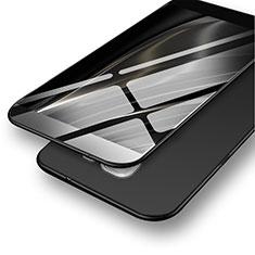 Coque Plastique Rigide Mat M04 pour Samsung Galaxy S7 Edge G935F Noir