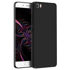 Coque Plastique Rigide Mat M04 pour Xiaomi Mi 5 Noir