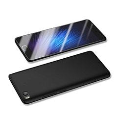 Coque Plastique Rigide Mat M04 pour Xiaomi Mi 5S Noir