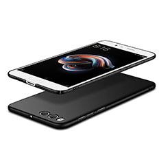 Coque Plastique Rigide Mat M04 pour Xiaomi Mi Note 3 Noir