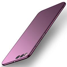 Coque Plastique Rigide Mat M04 pour Xiaomi Mi Note 3 Violet