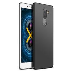 Coque Plastique Rigide Mat M05 pour Huawei Honor 6X Noir