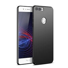 Coque Plastique Rigide Mat M05 pour Huawei Honor 8 Noir