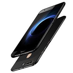Coque Plastique Rigide Mat M05 pour Huawei Honor V9 Noir