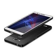 Coque Plastique Rigide Mat M05 pour Huawei Mate 7 Noir